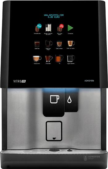 Vitro S5 Espresso