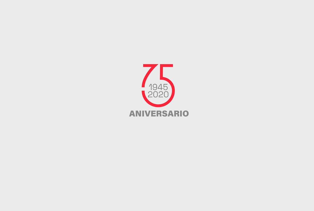 Grupo Azkoyen celebra su 75 aniversario en su fábrica de Peralta con un recorrido por su historia